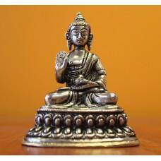 Buddha, Amoghasiddhi
