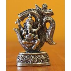 Ganesha, Ohm
