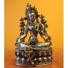 Green Tara, Bodhisattva - 35 cm