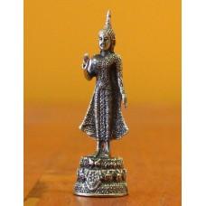 Boeddha, jaardag - maandag - 6cm