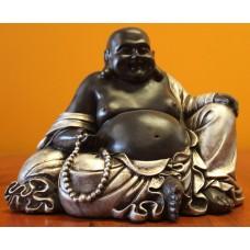 Laughing Buddha - 17 cm