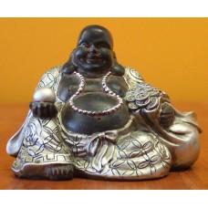 Laughing Buddha - 9 cm
