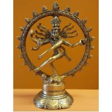 Shiva, Nataraja - 20 cm