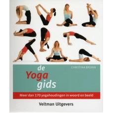 De Yoga gids, C. Brown