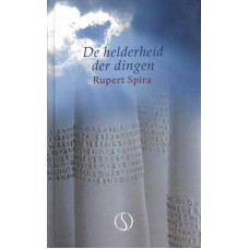 De helderheid der dingen, Rupert Spira