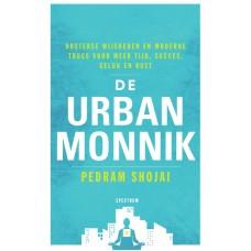 De urban monnik, Pedram Shojai