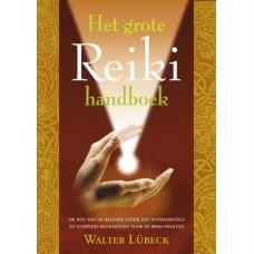 Het Grote Reiki handboek, Walter Lübeck