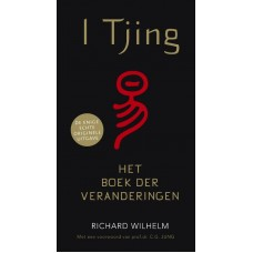 I Tjing, Richard Wilhelm