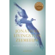 Jonathan Livingstone Zeemeeuw, Richard Bach