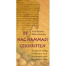 De Nag Hammadi Geschriften, Jacob Slavenburg - Willem Glaudemans