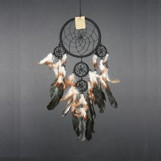 Dreamcatcher black, medium