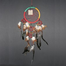 Dreamcatcher colors, medium