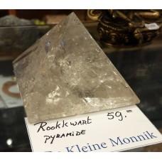 Pyramide Rookkwarts 240gr. (geen verzendkosten)