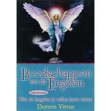 Boodschappen van de Engelen, Doreen Virtue