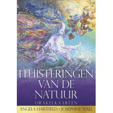 Fluisteringen van de natuur, Angela Hartfield & Josephine Wall