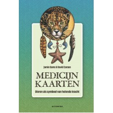 Medicijnkaarten, Jamie Sams & David Carson