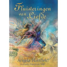 Fluisteringen van Liefde, Angela Hartfield & Josephine Wall