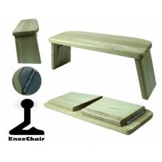Meditation bench Natural