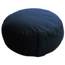 Meditation cushion, Black