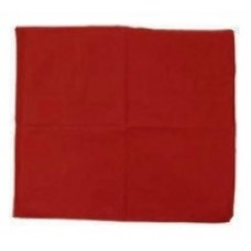 Meditation mat - red