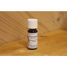 Merlijn, Eucalyptus organic oil
