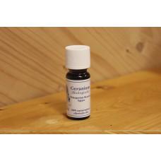 Merlijn, Geranium organic oil