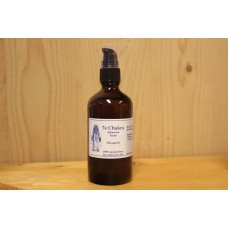 7th Chakra Massage oil, Crown - Sahasrara