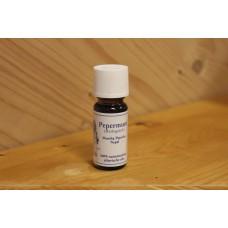 Merlijn, Peppermint oil (Organic)