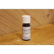 Merlijn, Ylang Ylang oil (Organic)