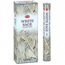 HEM White Sage