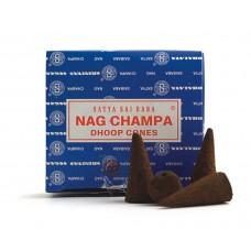 Nag Champa kegels
