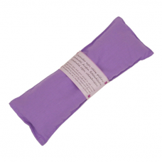 Eye pillow, lavender - purple