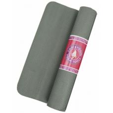 Yogamat Ohm, grijs