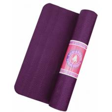 Yoga mat, violet