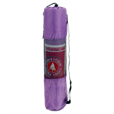 Yoga Mat Bag, purple
